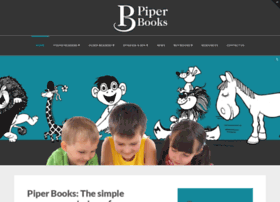 piperbooks.co.uk