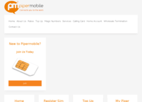 pipermobile.spotlightdev.co.uk