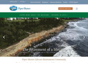 pipershores.org