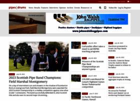 pipesdrums.com