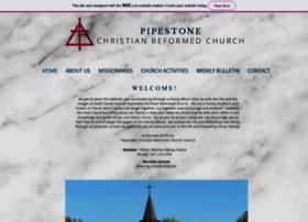 pipestonecrc.com