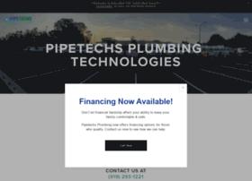 pipetechsplumbing.com