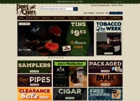 pipetobacco.com