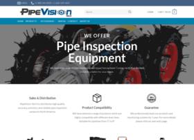 pipevisiontech.com