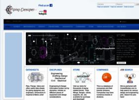 piping-designer.com