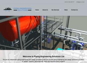 pipingengineeringsolutions.co.uk