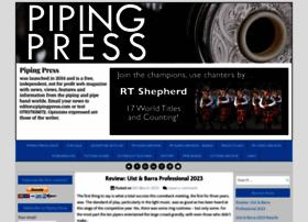 pipingpress.com