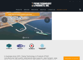 pipingtechnology.com