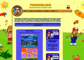 pipoclub.com