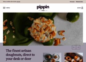 pippindoughnuts.co.uk