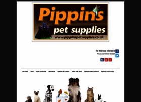 pippinspetsupplies.co.uk