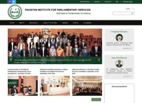 pips.gov.pk
