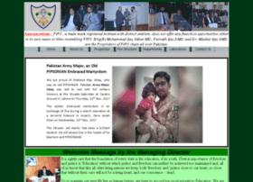 pipsatd-edu.pk
