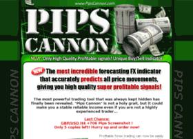 pipscannon.com