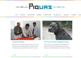 piquas.com