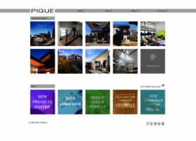 piquearchitecture.com