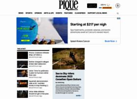 piquenewsmagazine.com