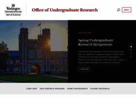 pir.wustl.edu