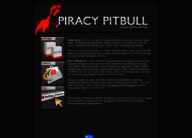 piracypitbull.com