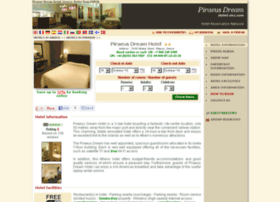 piraeus-dream-piraeus.hotel-rez.com