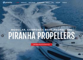 piranha.com