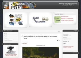 piranhaportal.net