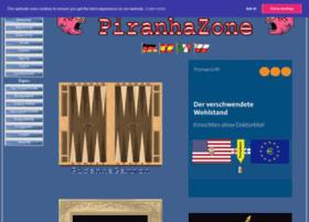 piranhazone.com