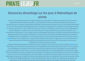 pirate-lejeu.fr