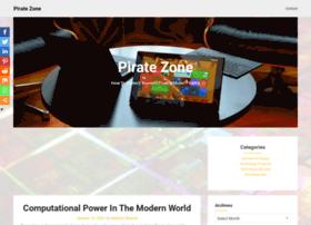 pirate-zone.com