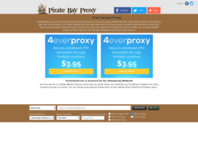 piratebayproxy.co