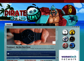 pirateboard.net