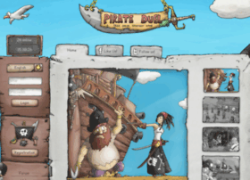 pirateduel.com