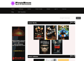 piratehouse.net