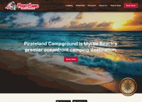 pirateland.com