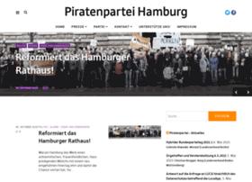 piraten-hh.de