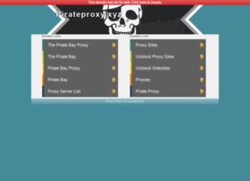 pirateproxy.xyz