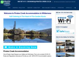 pirates-creek.co.za