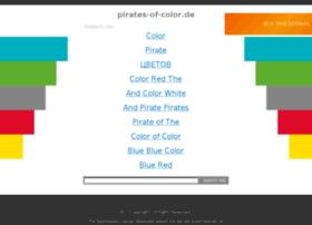 pirates-of-color.de