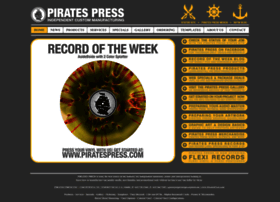 piratespress.com