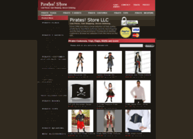 piratesstore.com
