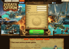 piratestorm.gr