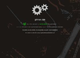 pirax.se