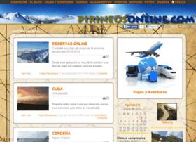 pirineosonline.com