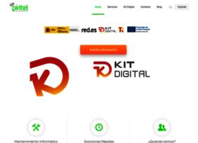 piritel.com