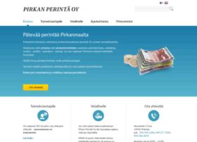 pirkanperinta.com