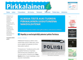 pirkkalainen.com