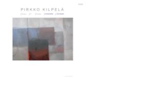 pirkkokilpela.fi