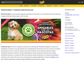 pirotecnia.com.ar