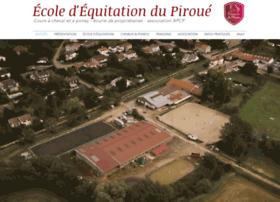 piroue.com