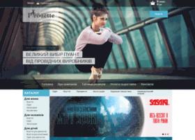 pirouette.com.ua